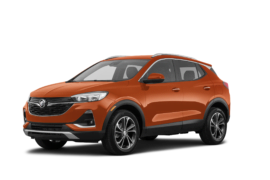 Lease 2021 Buick Encore GX, Best Deals and Latest Offers