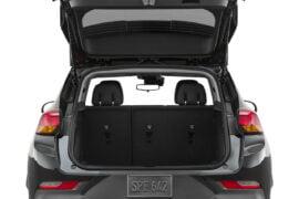 Lease 2021 Buick Encore GX Gallery 2