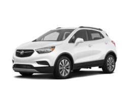 Lease 2021 Buick Encore, Best Deals and Latest Offers