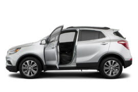Lease 2021 Buick Encore Gallery 0
