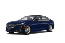 Lease 2021 Cadillac CT5, Best Deals and Latest Offers