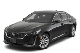 Lease 2021 Cadillac CT5 Gallery 2