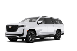 Lease 2021 Cadillac Escalade ESV, Best Deals and Latest Offers