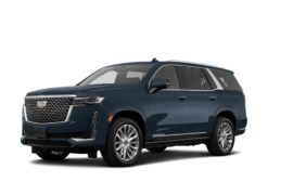 Lease 2021 Cadillac Escalade, Best Deals and Latest Offers