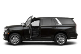 Lease 2021 Cadillac Escalade Gallery 0