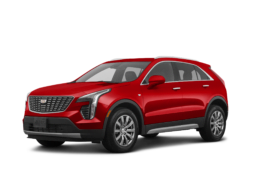 Lease 2021 Cadillac XT4, Best Deals and Latest Offers