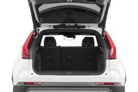 Lease 2021 Cadillac XT4 Gallery 2