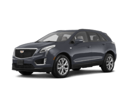 Lease 2021 Cadillac XT5, Best Deals and Latest Offers