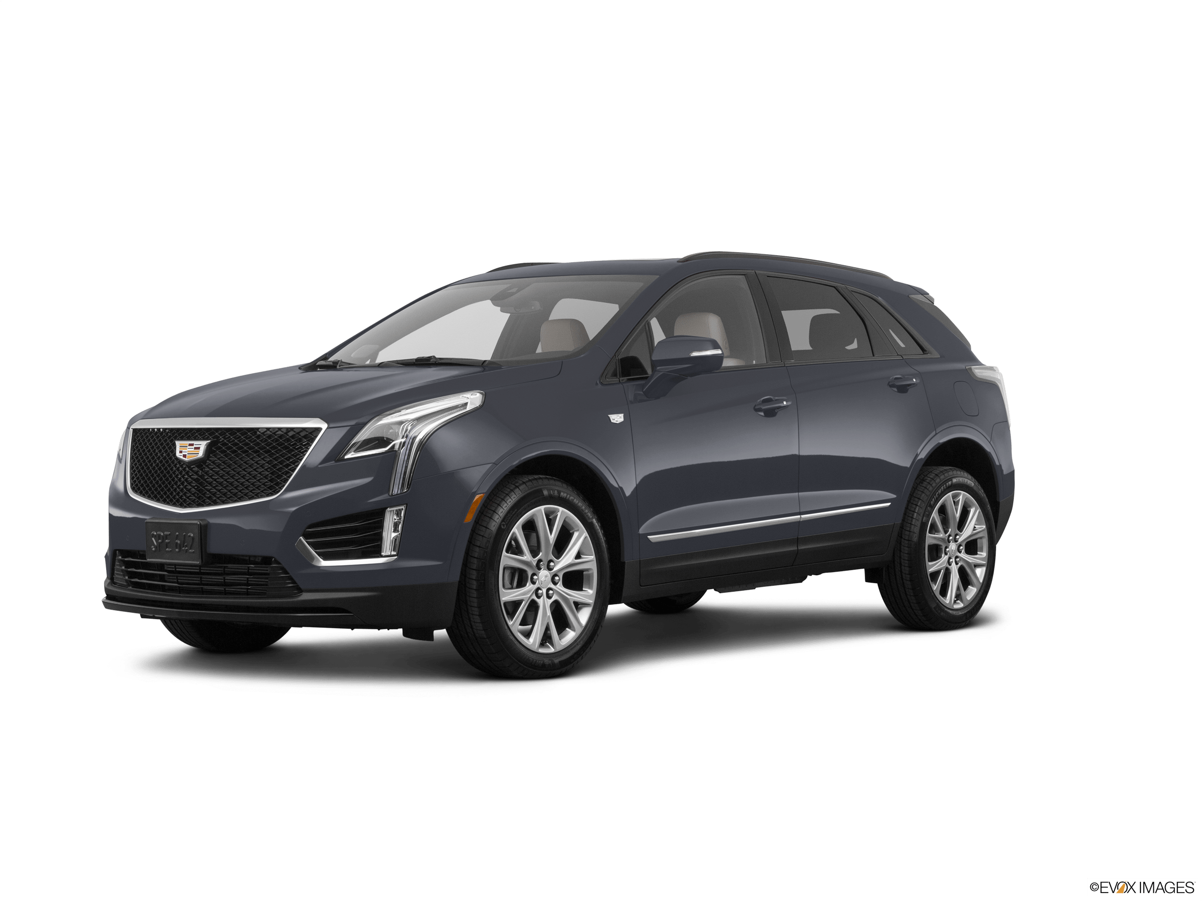 Lease 2021 Cadillac XT5 in New York, New Jersey, Pennsylvania