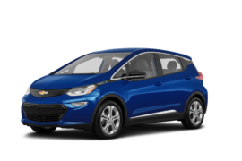 Lease 2021 Chevrolet Bolt EV, Best Deals and Latest Offers