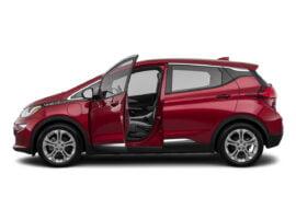 Lease 2021 Chevrolet Bolt EV Gallery 0