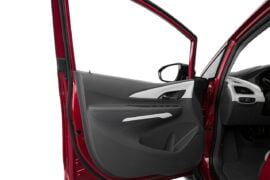 Lease 2021 Chevrolet Bolt EV Gallery 1