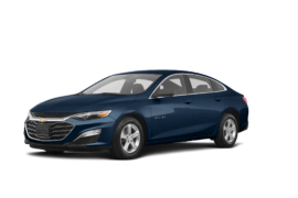 Lease 2021 Chevrolet Malibu, Best Deals and Latest Offers