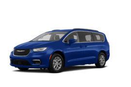 Lease 2021 Chrysler Pacifica, Best Deals and Latest Offers