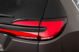 Lease 2021 Chrysler Pacifica Gallery 1