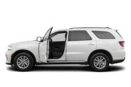 Lease 2021 Dodge Durango Gallery 0