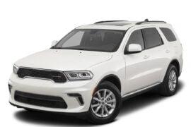 Lease 2021 Dodge Durango Gallery 1
