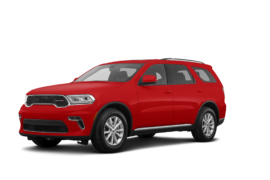 Lease 2021 Dodge Durango, Best Deals and Latest Offers