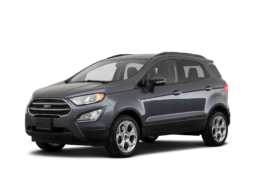 Lease 2021 Ford EcoSport, Best Deals and Latest Offers