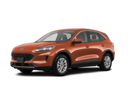 Lease 2021 Ford Escape, Best Deals and Latest Offers