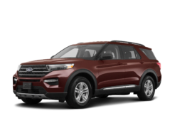 Lease 2021 Ford Explorer, Best Deals and Latest Offers