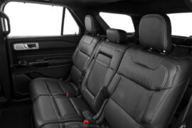 Lease 2021 Ford Explorer Gallery 1