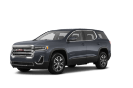 Lease 2021 GMC Acadia, Best Deals and Latest Offers
