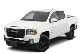 Lease 2021 GMC Canyon Gallery 2