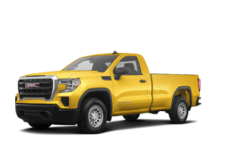 Lease 2021 GMC Sierra 1500, Best Deals and Latest Offers