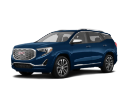 Lease 2021 GMC Terrain, Best Deals and Latest Offers