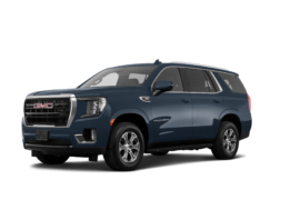 Lease 2021 GMC Yukon, Best Deals and Latest Offers