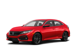 Lease 2021 Honda Civic Hatchback, Best Deals and Latest Offers