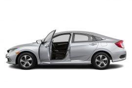 Lease 2021 Honda Civic Gallery 0