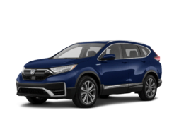 Lease 2021 Honda CR-V Hybrid, Best Deals and Latest Offers