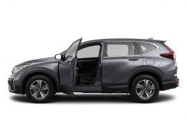 Lease 2021 Honda CR-V Gallery 0