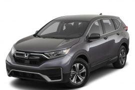 Lease 2021 Honda CR-V Gallery 2