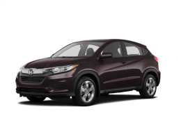 Lease 2021 Honda HR-V, Best Deals and Latest Offers