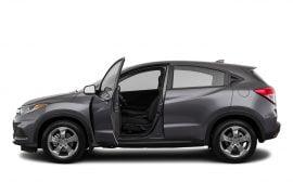 Lease 2021 Honda HR-V Gallery 0