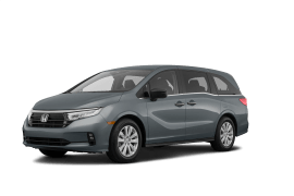 Lease 2021 Honda Odyssey, Best Deals and Latest Offers