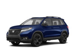 Lease 2021 Honda Passport, Best Deals and Latest Offers
