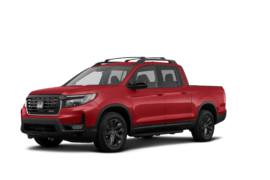 Lease 2021 Honda Ridgeline, Best Deals and Latest Offers