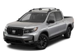 Lease 2021 Honda Ridgeline Gallery 1