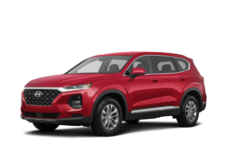 Lease 2021 Hyundai Santa Fe, Best Deals and Latest Offers