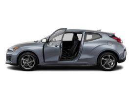 Lease 2021 Hyundai Veloster Gallery 0