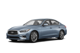 Lease 2021 INFINITI Q50, Best Deals and Latest Offers