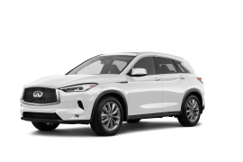 Lease 2021 INFINITI QX50, Best Deals and Latest Offers