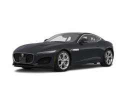 Lease 2021 Jaguar F-TYPE Coupe, Best Deals and Latest Offers