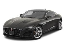 Lease 2021 Jaguar F-TYPE Gallery 2