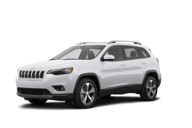 Lease 2021 Jeep Cherokee, Best Deals and Latest Offers