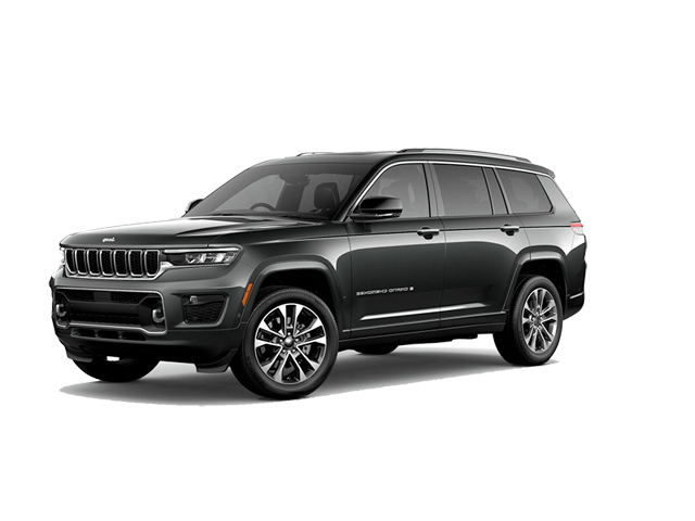 Lease 2021 Grand Cherokee L in New York, New Jersey, Pennsylvania | O down lease deals